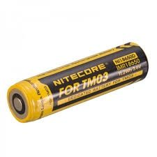 Nitecore 18650 Battery - Only for TM03