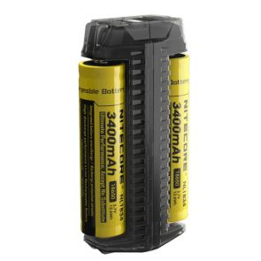 Nitecore F2 Flexible Outdoor Power Bank