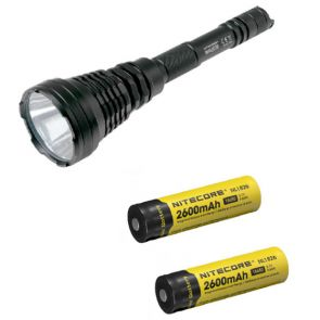 Nitecore MH40GTR Hunting Kit