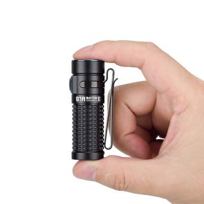 Olight S1R II Baton Rechargeable Torch