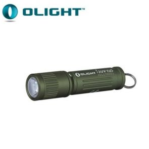 Olight i3 UV Torch