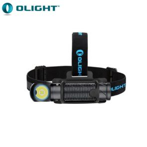 Olight Perun 2 Rechargeable LED Headlamp