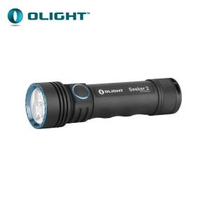 Olight Seeker 2 Rechargeable Torch
