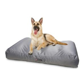 Purina Petlife Ultra Tough Flea Resistant Lounger - Metallic