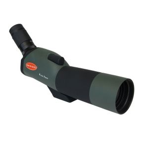 Saxon 16-48x65 ED Angled Spotting Scope