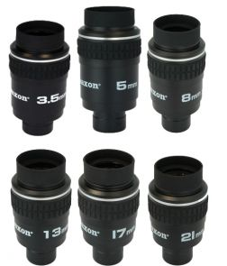 Saxon 3.5mm 68 Degree Super Wide Angle Eyepiece