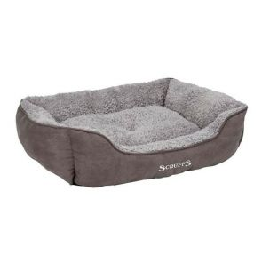Scruffs Cosy Collection Dog Box Bed