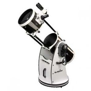 "SkyWatcher Black Diamond GOTO 8"" Collapsible Dobsonian Telescope with WIFI"