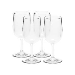 Strahl Small Classic Wine Glass 245ml 4pc
