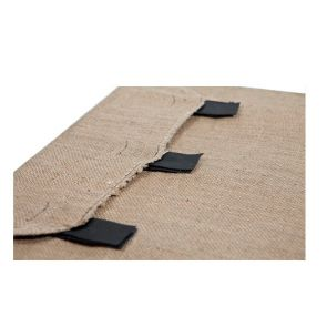 Superior Pet Fitted Hessian Replacement Part - Cover