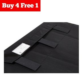 B4F1 Superior Pet Heavy Duty Flea Free Replacement Part - Cover - Medium