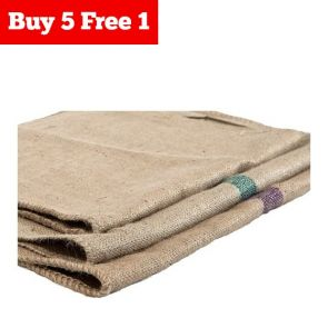 B5F1 Superior Pet Original Hessian Bags - Medium