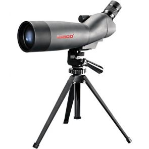 Tasco World Class 20-60x60 Angled Spotting Scope
