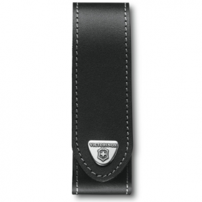 Victorinox 130mm 2-3 Layers Ranger Grip Leather Belt Pouch