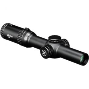 Vortex Strike Eagle 1-6x24 AR-BDC (MOA) Rifle Scope