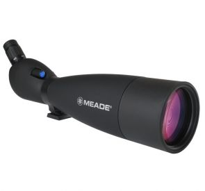 Meade Wilderness 20-60x100 Angled Spotting Scope