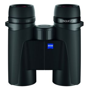 Carl Zeiss Conquest HD 8x32 Binocular - Black